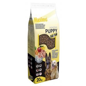 DELIKAN Maximo Puppy 20 kg + DOPRAVA ZDARMA