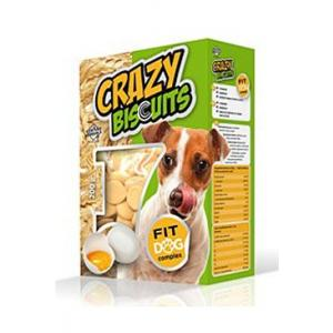 Dibaq Piškoty Crazy Biscuits pro psy 180g