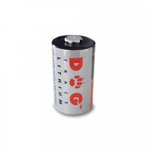 DogTrace Náhadní baterie lithiová CR2 3V