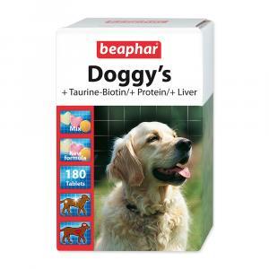 Doggys mix 180tbl