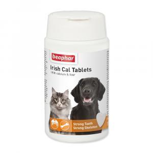 BEAPHAR Irish Cal Tablets 150tablet