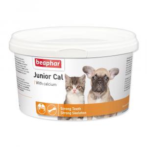 Doplněk stravy BEAPHAR Junior Cal (200g)
