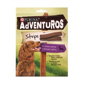 ECO PACK ADVENTUROS Strips 6 x 90g