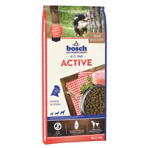 ECO PACK Bosch Active 2 x 15 kg