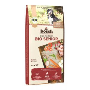 ECO PACK Bosch BIO Senior Chicken + Cranberry 2 x 11,5 kg