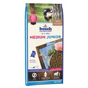 ECO PACK Bosch Medium Junior 2 x 15 kg