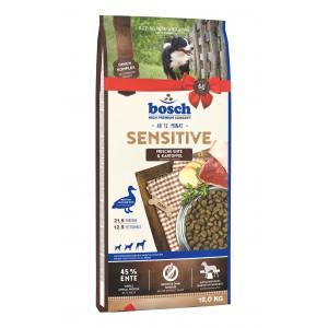 ECO PACK Bosch Sensitive Duck & Potato 2 x 15 kg