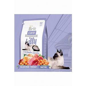 ECO PACK Brit Care Cat Lilly I've Sensitive Digestion 2 x 7kg