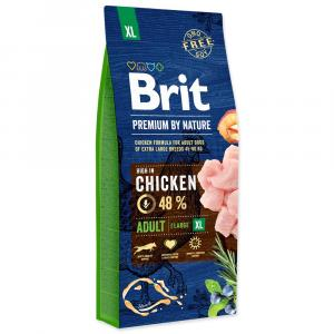 ECO PACK Brit Premium by Nature Adult XL 2 x 15 kg