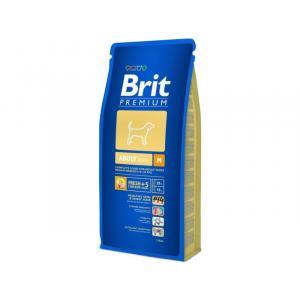 ECO PACK Brit Premium Dog Adult M 2 x 15 kg + DOPRAVA ZDARMA