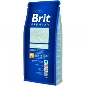 ECO PACK Brit Premium Dog Light 2 x 15 kg