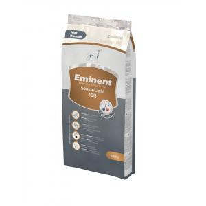 ECO PACK Eminent Dog Senior Light 2 x 15kg