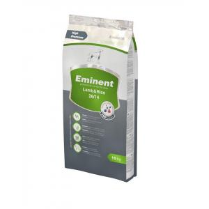 ECO PACK Eminent Lamb Rice 2 x 15kg