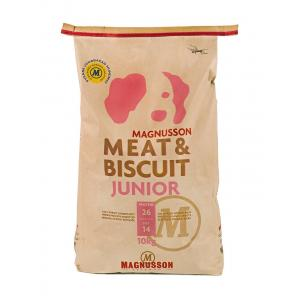 ECO PACK Magnusson Meat&Biscuit Junior 2 x 10kg