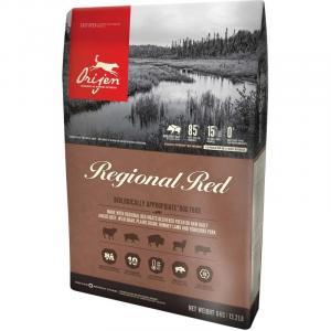 ECO PACK Orijen Dog Regional RED 2 x 11,4 kg