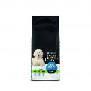 ECO PACK Pro Plan Large Puppy Robust 2 x 12kg