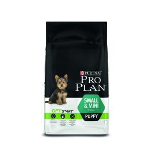 ECO PACK Pro Plan Small & Mini Puppy 2 x 7 kg