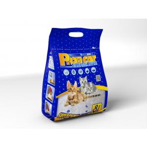 ECO PACK PROFICAT kočkolit 8 l, 4 KS