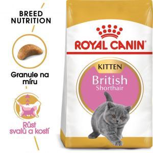 ECO PACK Royal Canin British Shorthair 2 x 10kg