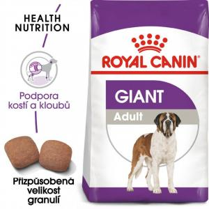 ECO PACK Royal Canin Giant Adult 2 x 15kg