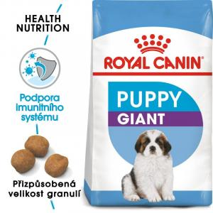 ECO PACK Royal Canin Giant Puppy 2 x 15 kg NEW
