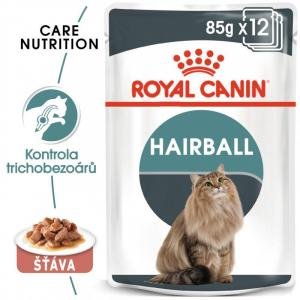 ECO PACK Royal Canin Hairball Care 12 x 85g