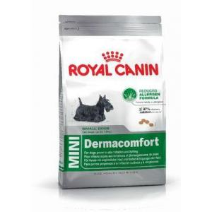 ECO PACK Royal Canin Mini Dermacomfort 2 x10 kg