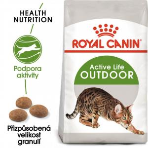 ECO PACK Royal Canin Outdoor 2 x 10kg
