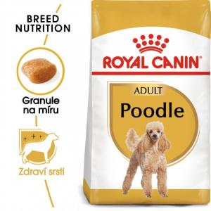 ECO PACK Royal Canin Pudl 2 x 7,5kg