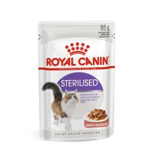 ECO PACK Royal Canin Sterilised 12 x 85 g