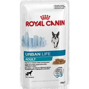 ECO PACK Royal Canin Urban Adult 10 x 150 g