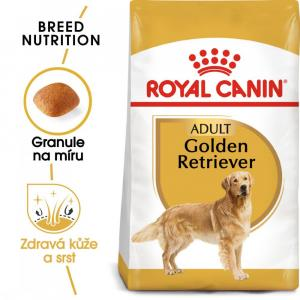 ECO PACK Royal Canin Zlatý Retriever 2 x 12kg