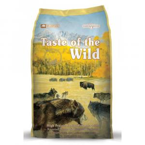 ECO PACK Taste of the Wild High Prairie 2 x 13kg