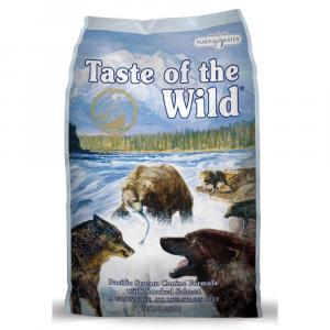 ECO PACK Taste of the Wild Pacific Stream Canine 2 x 13kg