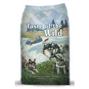 ECO PACK Taste of the Wild Pacific Stream Puppy 2 x 13kg