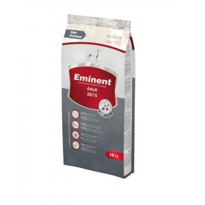 Eminent Dog Adult 15 + 3 kg NEW