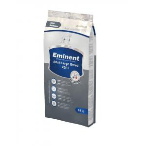 Eminent Dog Adult Large Breed 15 + 3 kg NEW
