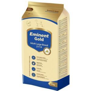 Eminent Gold Adult Large Breed 15 kg + DOPRAVA ZDARMA
