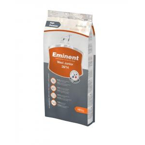 Eminent Maxi Junior 15 + 3 kg NEW
