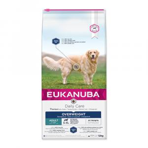 Eukanuba Care Excess Weight 12,5 kg