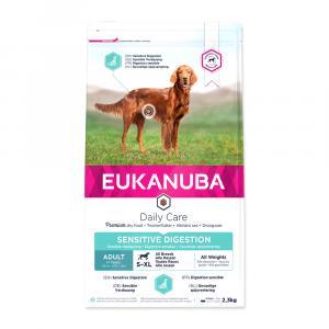 Eukanuba Care Sensitive Digestion 2,5 kg