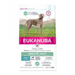 Eukanuba Care Sensitive Joints 2,5 kg