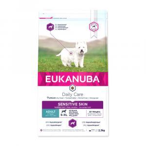 Eukanuba Care Sensitive Skin 2,3 kg