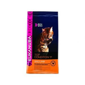 EUKANUBA Cat Adult Top Condition 5 kg