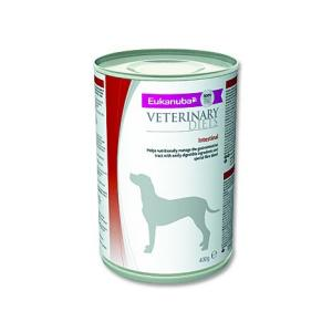 Eukanuba VD Intestinal Form CD konzerva 400g
