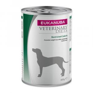 Eukanuba VD Restricted Calorie Formula Dog konzerva 400g