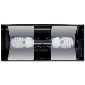ExoTerra Compact Top 45 osvětlení