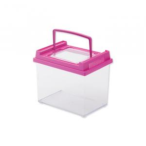 Savic Fauna box 17,5x11,5x13 cm, 1,5 l