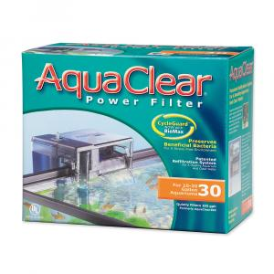 Filtr Aqua Clear 30 + DOPRAVA ZDARMA
