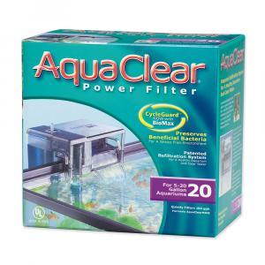 Filtr Aqua Clear mini